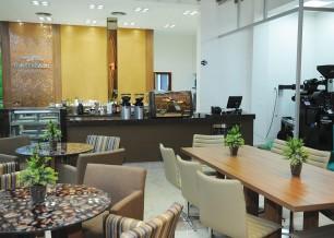 Cafeteria Dulcerrado