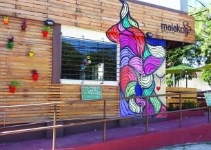 Malakoff Café