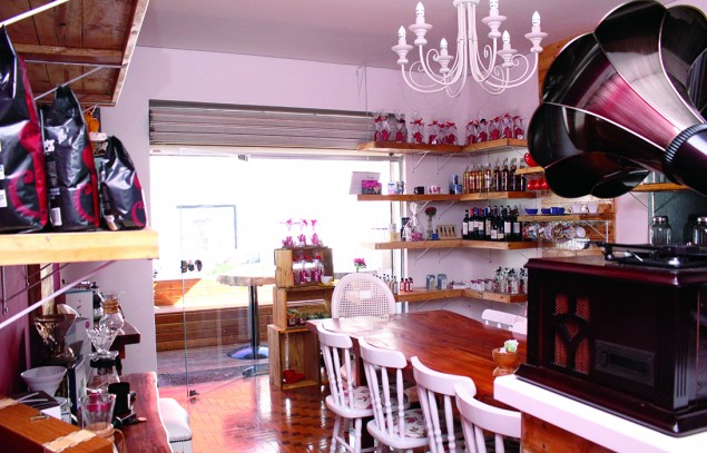 Olinto Café