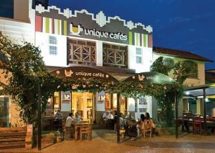 Unique Café Store