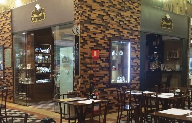Carnielli Cafeteria
