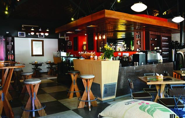 Vimi Café Gourmet